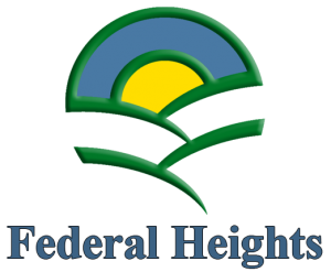 Federal Heights logo