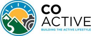 CO Active logo