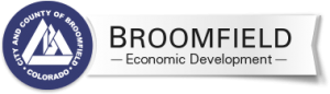 Broomfield Economic Development logo
