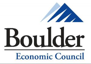 Boulder Economic Council logo