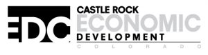 Castle Rock EDC logo