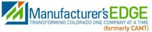 Manufacturer's EDGE logo
